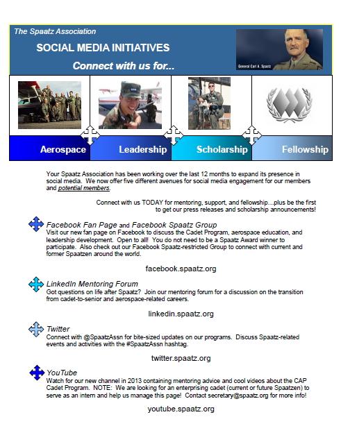 TSA Social Media Initiatives