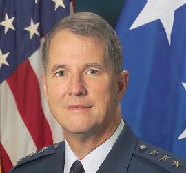 Lt Gen (Ret.) Ted Bowlds